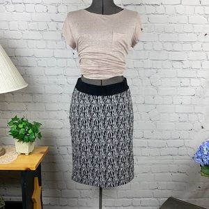 A Pea In The Pod Skirt Maternity